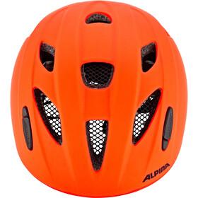 Alpina Ximo L.E. Helmet Kids red